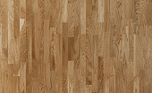 Паркетная доска Polarwood Classic 3х-полосная Living High Gloss Дуб Робуст, 188*2266мм